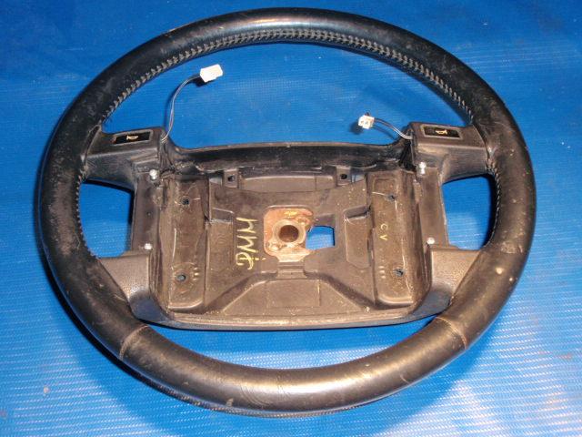 1990-1993 steering wheel